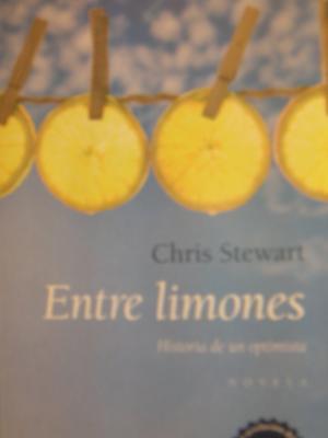 Entre limones anda el limonero