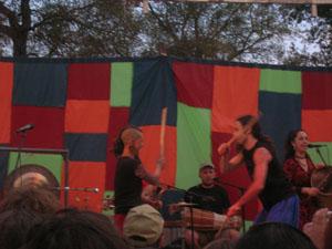 festival alternativo, alamillo