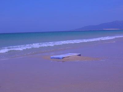 sueños en el mar