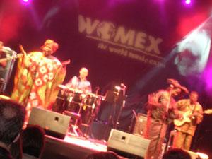 Womex 2008