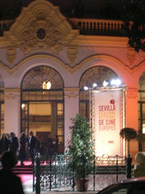 Festival de cine europeo 2008