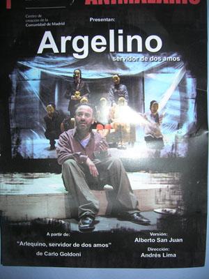 Argelino