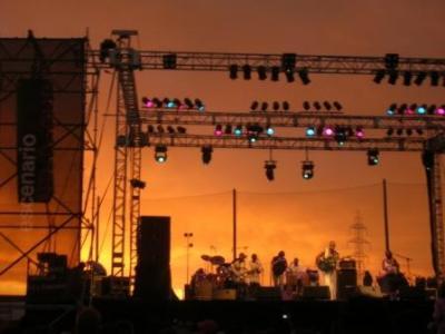 Territorios 2009